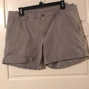 Mountain Hardwear Nylon Short